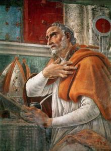 Last known photo of Augustine.